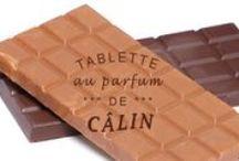 Un instant chocolat / Une dégustation, un instant, un partage autour d'un chocolat