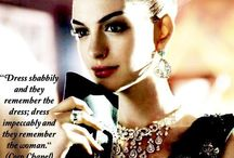 """Style, Clothes & Dresses / """"Fashion changes, but style endures.'"""" -Coco Chanel"""