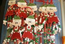 All Holidays Decor and Food Ideas / All about the Holidays!