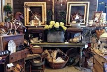 Elizabeth Ann's / Elizabeth Ann's was born from the love of all things antique and vintage along with a desire for my own business.  At Elizabeth Ann's you'll find an antique and vintage French and English country feel.  With a little farmhouse style and a smidge of industrial blended in to create something unique. My desire is that when you step into my space you'll notice, feel and share my passion.  Located in Cotton Belle, 424 4th St. NW, Attalla, AL  (256)344-5048
