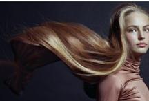 Hair Flip / by Jenny Goldberg