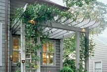 Outdoor Patio & Porch