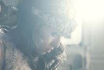 Argento / by Alanna Mallon