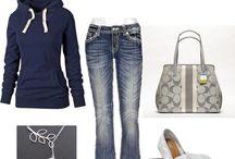 My kinda style / by Cristin Hammer