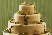 Gorgeous Cakes / by Abbey Joyce