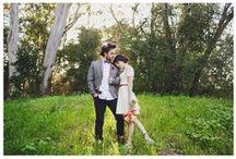 photography--couples / by Viktorija Girton