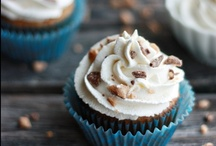 Food - Cupcakes & Muffins