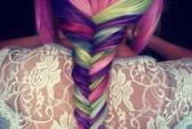Hair I Want / by Abbey Joyce
