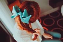 Headbands and knots