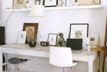 Office / by Alanna Mallon