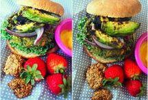 Vegan Recipes / Eat More Plants!