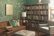 Interior Design / by Ashley Schultz