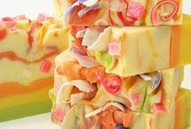 Soap natural / Soap soap soap