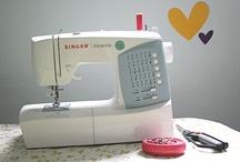 Sewing & Stitchery