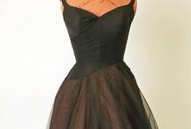 Pretty Dresses / by Abbey Joyce