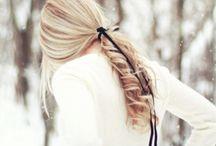 Hair / by Becca Heppolette