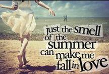 Merry Summertime!