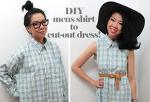 Crafts/DIY / Various #crafts or #DIY projects that I'd like to do / by Alexis Nguyen
