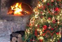 CHRISTMAS-PEACEFUL / FOOD, FUN & BREATHTAKING PHOTOS / by Carol Miller