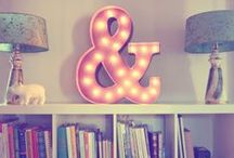Ampersand;  'and per se and' ; &