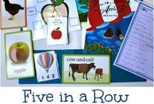 BFIAR / Before five in a row, Literature for kids, book study, themed learning, BFIAR, activities, crafts, food,