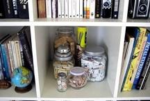 Kids Rooms- Decor & Organization