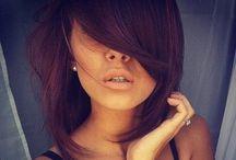 Hair / by Pam Moore-Santaniello