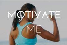 MOTIVATION / Wonderful words of wisdom