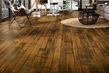 Flooring Options & Ideas