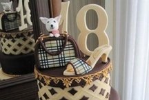 CakeFantastic / Let them eat cake (Marie Antoinette). / by Tone Andreassen