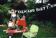 summer kickoff party '13
