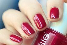 Nail Polish Colors / Nail polish colors that I want #nailpolish / by Alexis Nguyen