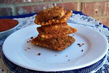 Awesome Appetizers / Good Stuff for Parties and Snacks