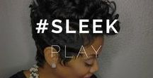 #SLEEKPLAY / Your style inspiration for Sleek Play Products.  Learn more here > http://info.designessentials.com/introducing-sleek-play