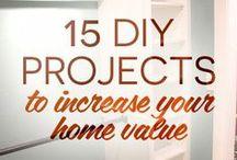 Home Decor & Renovations / Home decor and renovation ideas.