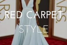 RED CARPET STYLES / Check out what your favorite celebs are rocking on the red carpet!