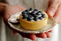cake and dessert recipes / Life is short - let's have dessert first!