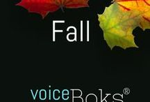 Fall / The beauty of Fall and the many wonderful memories you can make in this season.