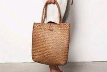 bags, bags, bags / bags