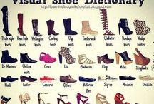 Stylish Shoes / Shoes