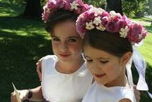 Special Occasion, Flower Girl & Communion