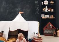 kid's room / nursery, furniture for kids, decoration & inspiration