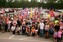 Herritage Not Hate!! / Show your support for the Confederacy!!!