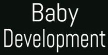 Baby Development / How is your baby's development progressing?