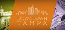 Downtown Tampa / We love Downtown Tampa! We're proud to work in this revitalized urban scene, complete with a vibrant mix of museums, performing arts, restaurants, bars, and more, all within steps of the charming new Riverwalk.