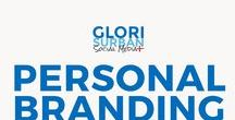 personal branding tips / learn how to create your personal brand; how to have a consistent personal brand online; how to pick blog fonts and colors, design your logos and other branding elements