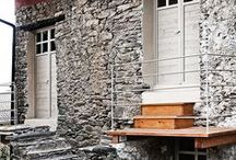 Casa Clot / Casa Clot, Inverso di Pinasca. Progetto di Lilliana Canavesio, Valter Bruno, 2012. Vincitore di Architetture Rivelate 2013. © Paolo Libertini