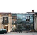 Atelier Fleuriste / Atelier Fleuriste, strada Andezeno 52, Chieri. Progetto di Stefano Pujatti, 2008. Vincitore di Architetture Rivelate 2009.