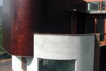 Casa Turigliatto / Casa Turigliatto, Pratiglione. Progetto di Ivano Pomero, 2007. Vincitore Architetture Rivelate 2008.