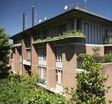 Via Palladio - Edificio residenziale / Edificio residenziale, via Palladio 5, Torino. Progetto di Edoardo Comoglio, 1991. Vincitore di Architetture Rivelate 2007. © Angelo Morelli